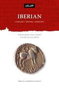 IBERIAN. LANGUAGE, WRITING, EPIGRAPHY