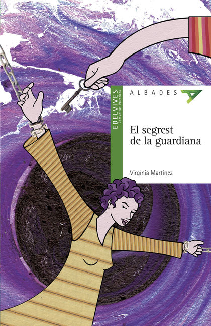 EL SEGREST DE LA GUARDIANA