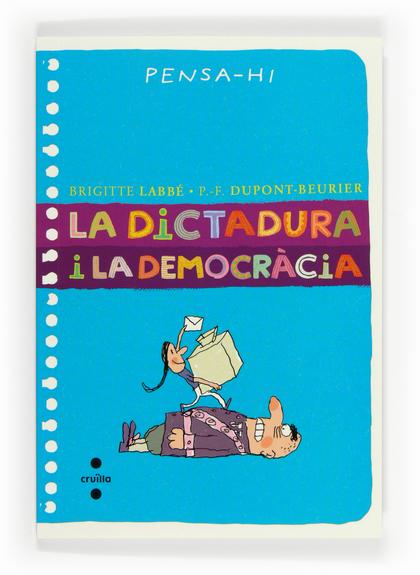 C-PH.LA DICTADURA I LA DEMOCRACIA.