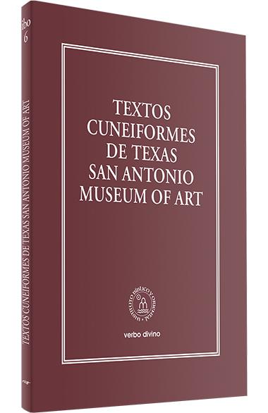 TEXTOS CUNEIFORMES DE TEXAS SAN ANTONIO MUSEUM OF ART.