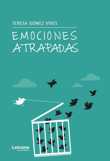 EMOCIONES ATRAPADAS.