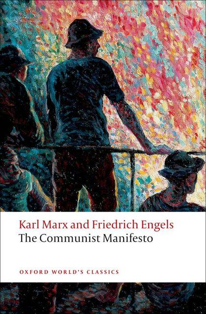OXFORD WORLD´S CLASSICS: THE COMMUNIST MANIFESTO