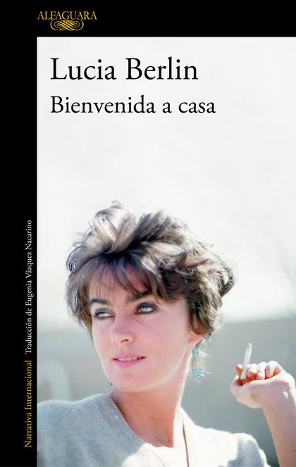 BIENVENIDA A CASA.