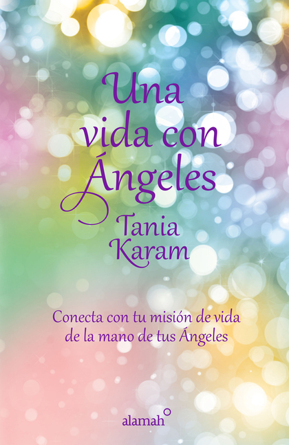 Una vida con ángeles