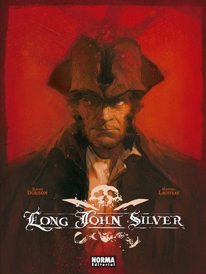 LONG JOHN SILVER. EDICIÓN INTEGRAL.