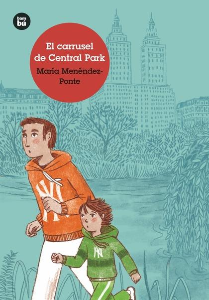 CARRUSEL DE CENTRAL PARK,EL
