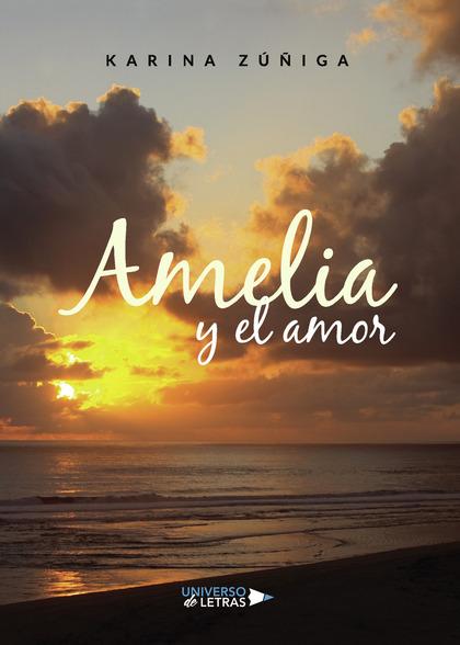 AMELIA Y EL AMOR.