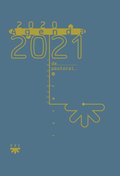 AGENDA DE PASTORAL 2020-2021.