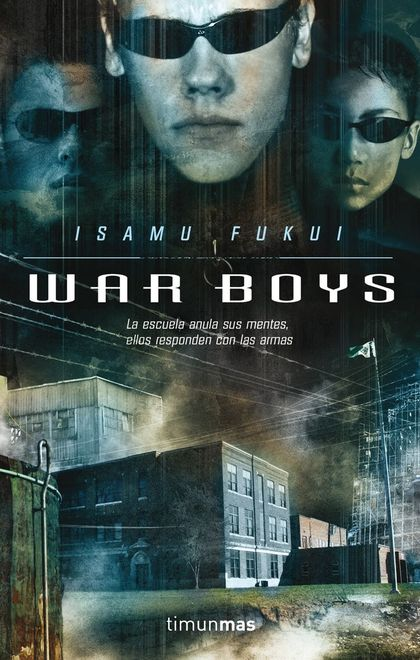 WAR BOYS.