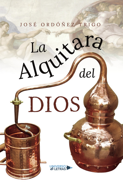 LA ALQUITARA DEL DIOS.