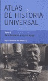 ATLAS DE HISTORIA UNIVERSAL II
