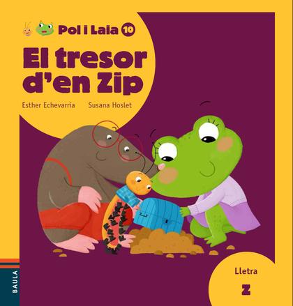 EL TRESOR D´EN ZIP!