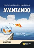 AVANZANDO. CLAVES PARA SOBREVIVIR Y CRECER
