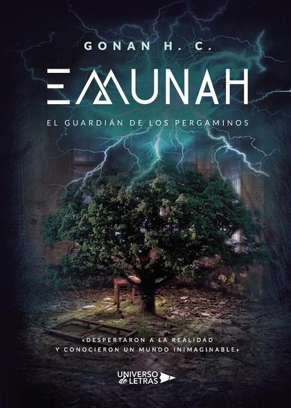 EMUNAH.