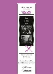 SER O NO SER: ERNST LUBITSCH (1941-42)