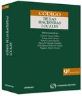 CÓDIGO DE LAS HACIENDAS LOCALES