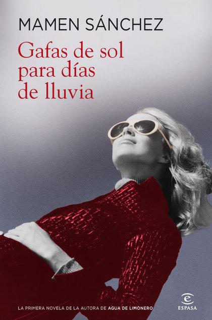 GAFAS DE SOL PARA DÍAS DE LLUVIA.