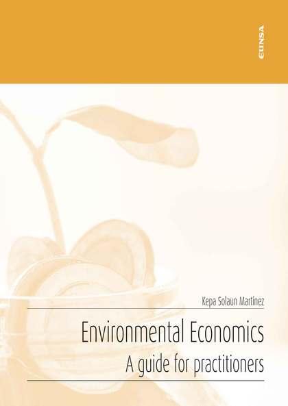 ENVIRONMENTAL ECONOMICS                                                         A GUIDE FOR PRA