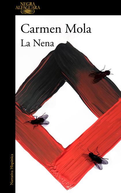 LA NENA (LA NOVIA GITANA 3).