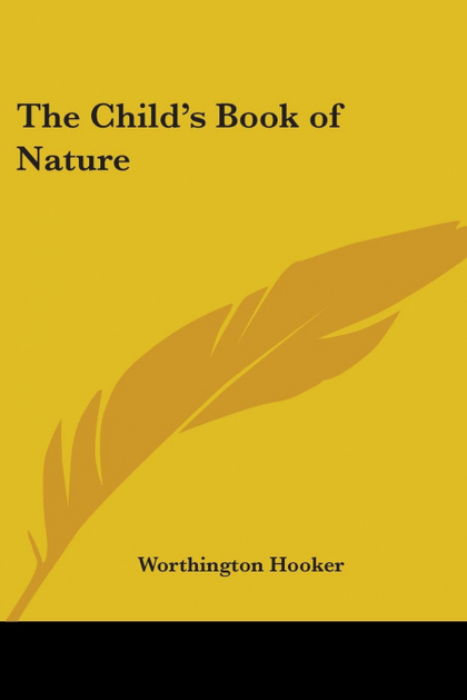 THE CHILD´S BOOK OF NATURE