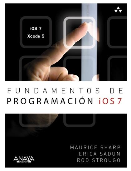 FUNDAMENTOS DE PROGRAMACIÓN IOS 7