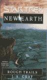 STAR TREK NEW EARTH BOOK 3 POCKET