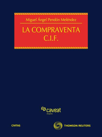 LA COMPRAVENTA C.I.F.