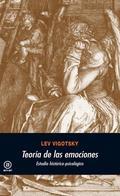TEORÍA DE LAS EMOCIONES : ESTUDIO HISTÓRICO-PSICOLÓGICO