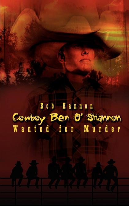 COWBOY BEN O´SHANNON