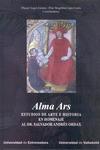 ALMA ARS : ESTUDIOS DE ARTE E HISTORIA EN HOMENAJE AL DR. SALVADOR ANDRÉS ORDAX