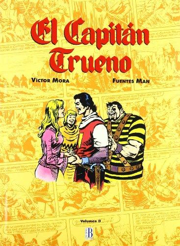 CAPITAN TRUENO II