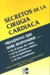 SECRETOS CIRUGIA CARDIACA