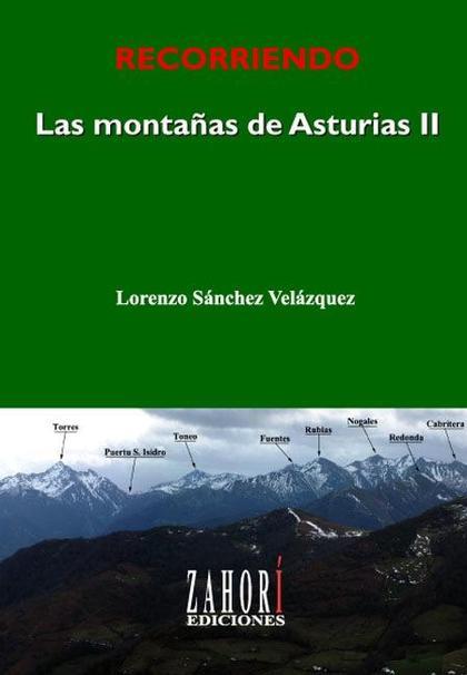 RECORRIENDO LAS MONTAÑAS DE ASTURIAS II