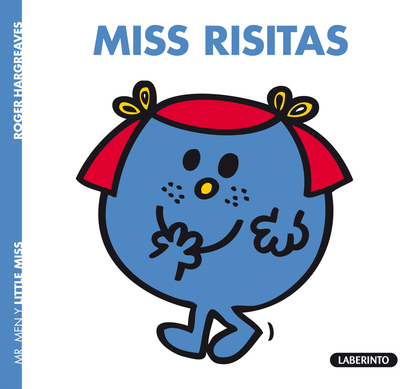 MISS RISITAS.