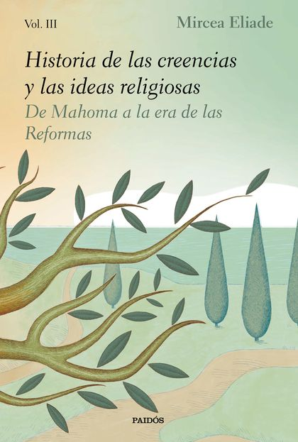HISTORIA DE LAS CREENCIAS Y LAS IDEAS RELIGIOSAS I.