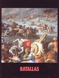 BATALLAS : PINTURA DE LOS SIGLOS XVII AL XVIII EN LOS MUSEOS FLORENTINOS