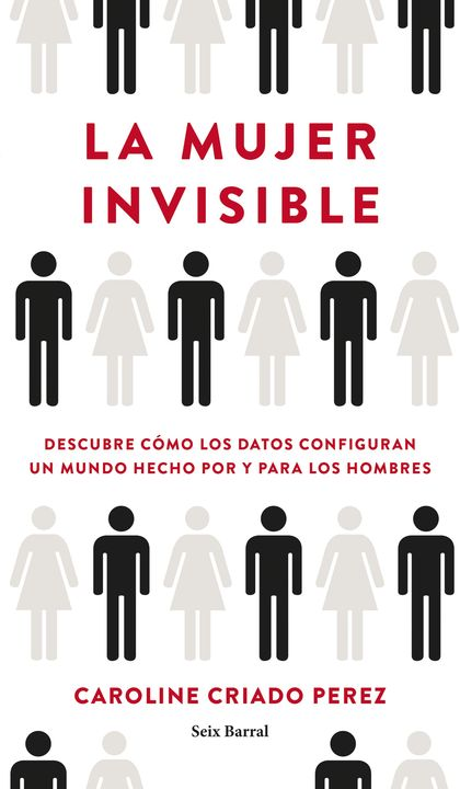 LA MUJER INVISIBLE