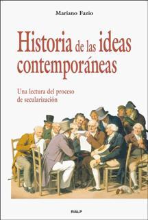 HISTORIA DE LAS IDEAS CONTEMPORÁNEAS: UNA LECTURA DEL PROCESO DE SECUL