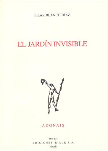 EL JARDÍN INVISIBLE