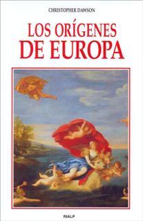 ORIGENES DE EUROPA, LOS (NUEVA EDIC.)