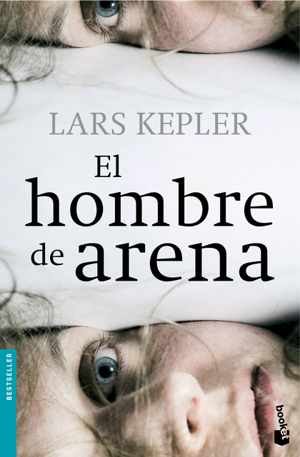 EL HOMBRE DE ARENA.