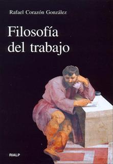 FILOSOFÍA DEL TRABAJO