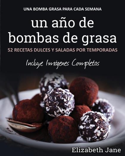 UN AÑO DE BOMBAS DE GRASA