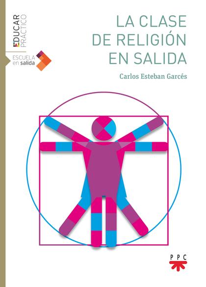 LA CLASE DE RELIGIÓN EN SALIDA.