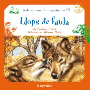LLOPS DE FAULA