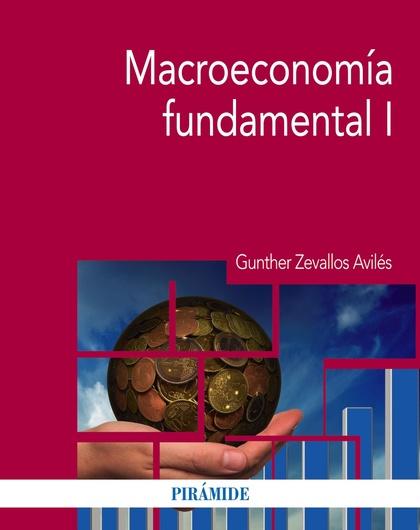 MACROECONOMÍA I