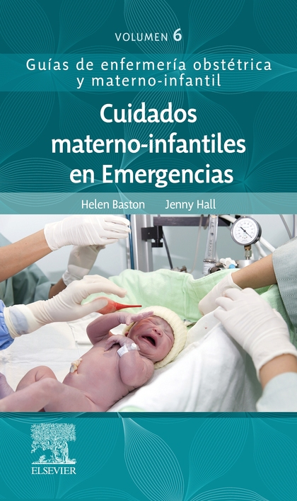 CUIDADO MATERNO INFANTIL EN EMERGENCIAS