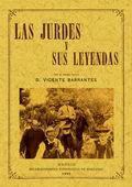 LAS JURDES Y SUS LEYENDAS