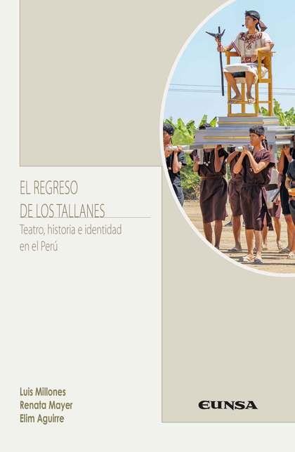 EL REGRESO DE LOS TALLANES.