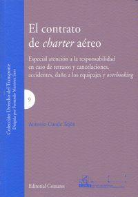EL CONTRATO DE CHARTER AÉREO